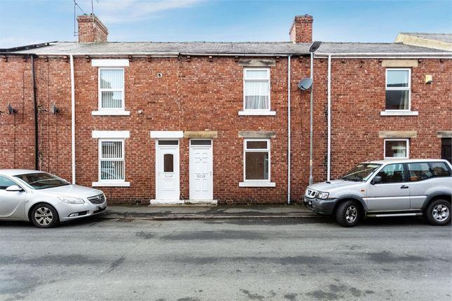 John Street, Beamish, Stanley, Durham DH9