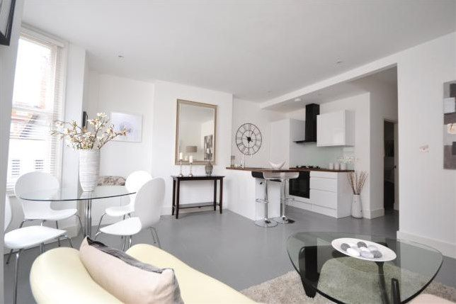 Property for sale in Lithos Road, Hampstead