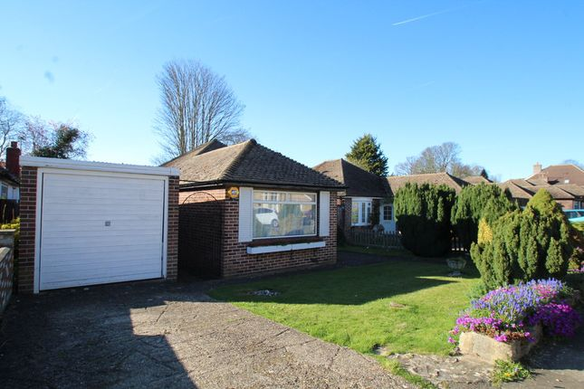 Thumbnail Semi-detached house to rent in Edith Road, Chelsfield, Orpington