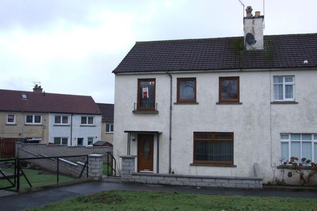 Thumbnail Detached house to rent in Ramsay Gardens, Aberdeen