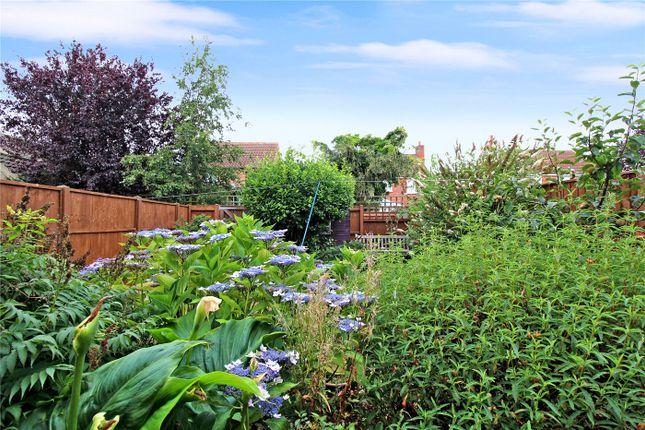 Garden of St. Margarets Court, Reydon, Southwold IP18