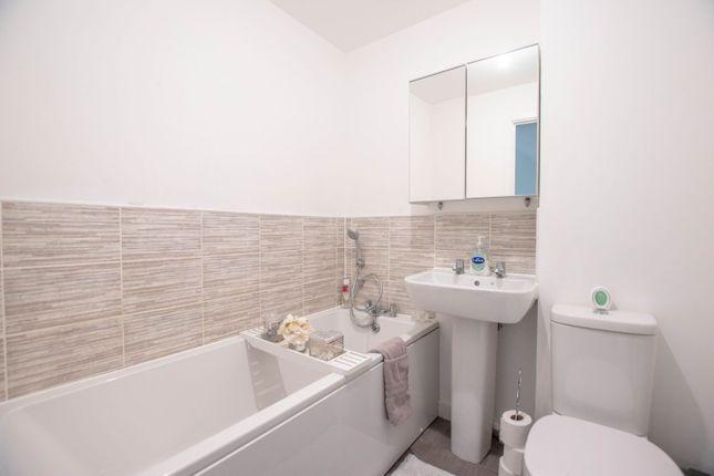 Bathroom of Rees Drive, Cardiff CF3