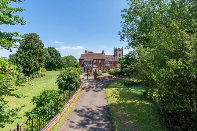 Thumbnail Detached house for sale in Main Road, Claybrooke Parva