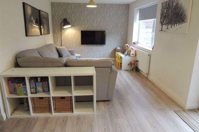 Living Room of Bowerfield Avenue, Hazel Grove, Stockport SK7