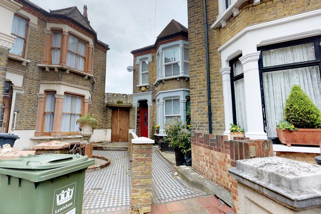 Thumbnail Terraced house for sale in Scawen Road, Deptford, London