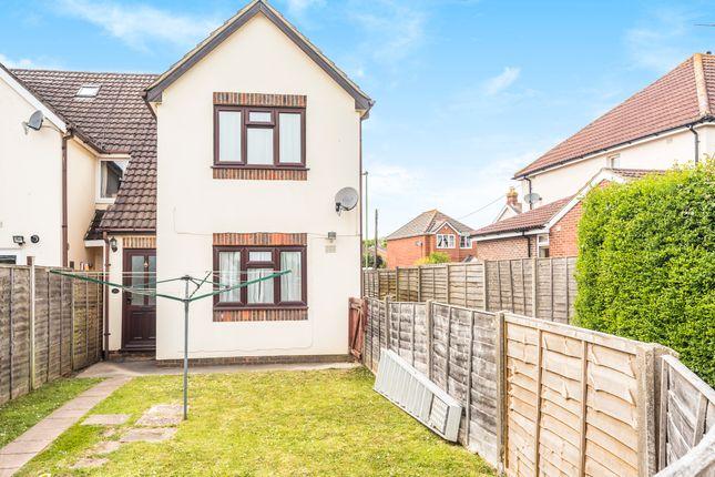 Thumbnail Flat to rent in Sandy Lane, Fair Oak, Eastleigh