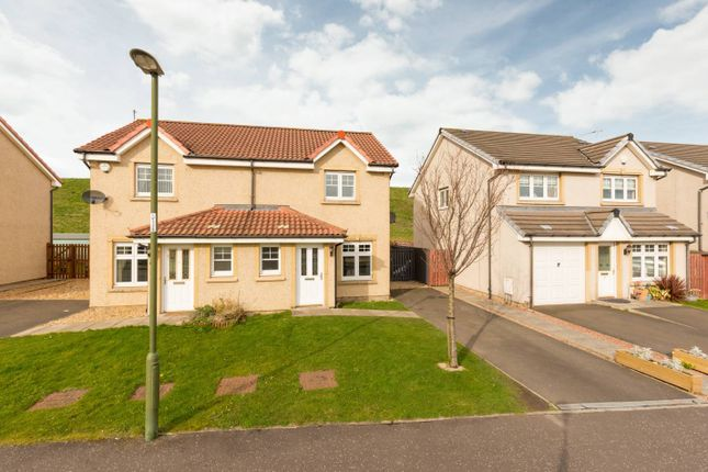 Thumbnail Semi-detached house for sale in 22 Atholl View, Prestonpans