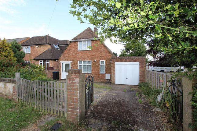 Thumbnail Detached house to rent in Tenzing Road, Adeyfield, Hemel Hempstead, Hertfordshire