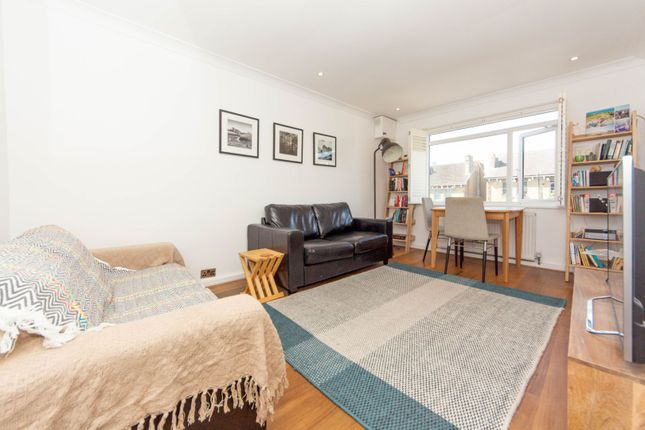 Thumbnail Flat for sale in Anerley Park Road, London