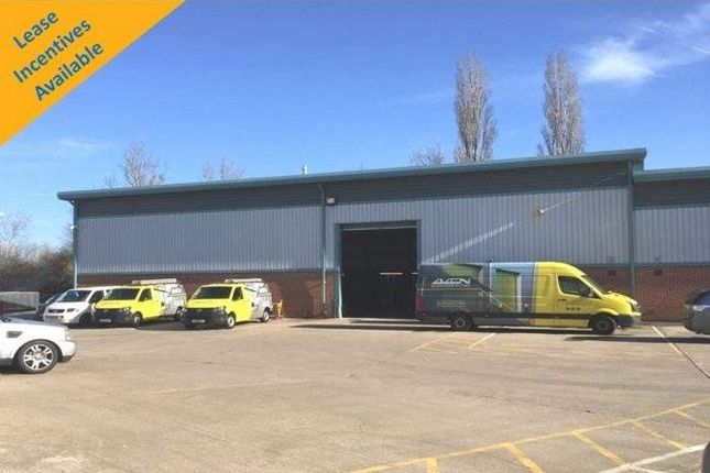 Thumbnail Light industrial to let in Unit 2 Securiparc, Unit 2 Securiparc, Wimsey Way