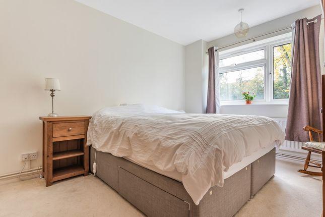 Bedroom of Lawnside, London SE3