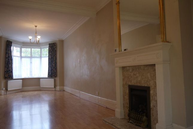 Thumbnail Detached house to rent in Clivedon Road, London
