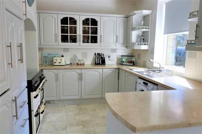 Kitchen of Manchester Road, Spurn Point, Linthwaite, Huddersfield HD7