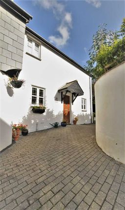 Thumbnail Semi-detached house for sale in Tree Park, Stratton, Bude, Cornwall