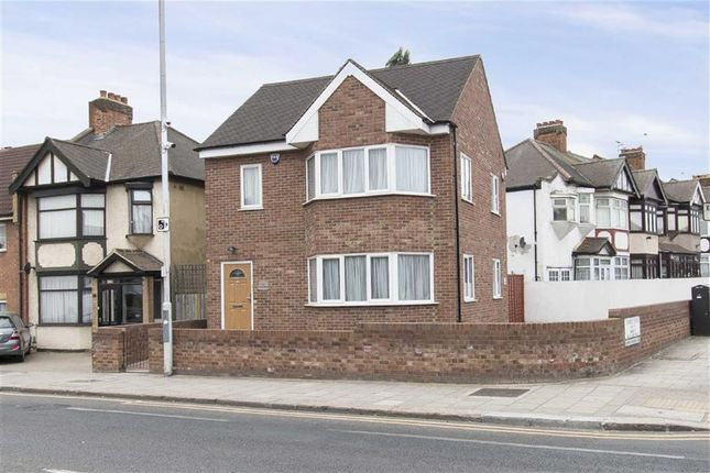 Thumbnail Detached house for sale in Cranley Road, Ilford