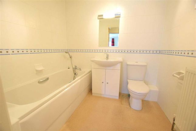Bathroom of Whitefield Road, New Milton BH25