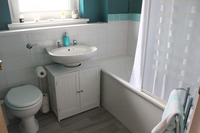Bathroom of Holmlea Road, Glasgow G44