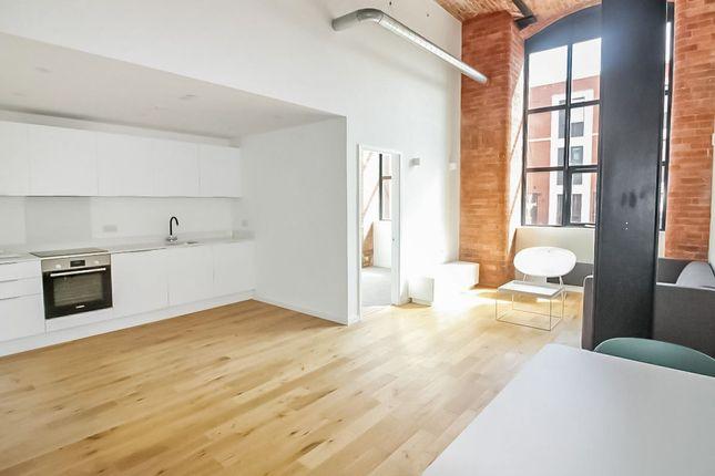 2 bed flat for sale in Apartment, Elisabeth Mill, Elisabeth Gardens, Stockport SK5