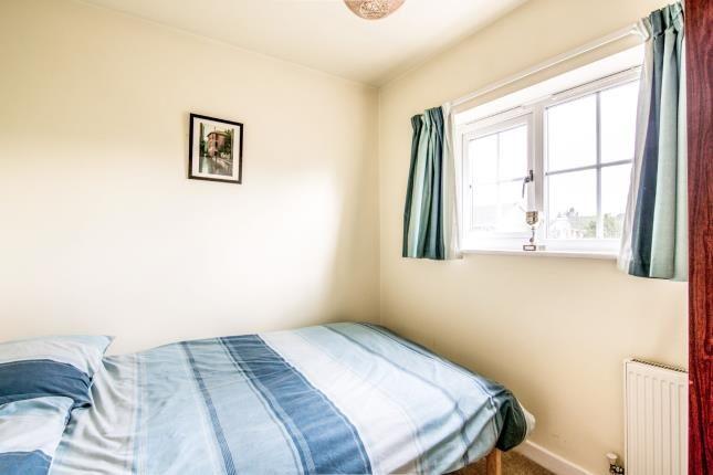 Bedroom Three of Hillesden Avenue, Elstow, Bedford, Bedfordshire MK42