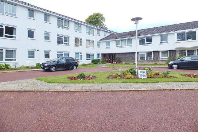 Thumbnail Flat for sale in Saffrons Court, Compton Place Road, Eastbourne