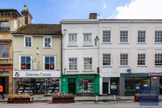 1 bed flat for sale in Fore Street, Hertford SG14