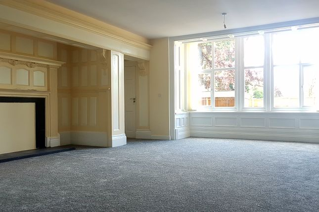 Studio to rent in Ratcliffe Road, Stoneygate, Leicester LE2