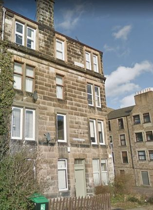 Thumbnail Flat to rent in Blackness Road, Dundee, Angus, .