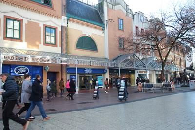 Thumbnail Retail premises to let in Unit 18, Capitol Shopping Centre, Cardiff