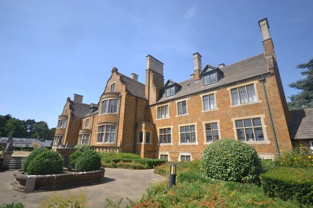 Thumbnail 1 bed flat to rent in Woolston Close, Northampton