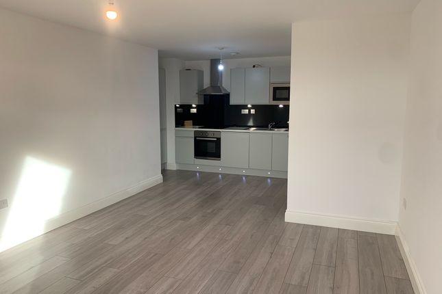 Thumbnail Flat to rent in North Street, Sudbury