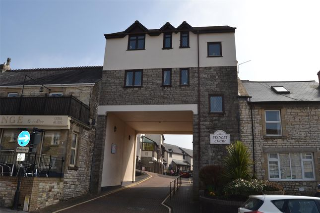 Thumbnail Flat to rent in Stanley Court, Midsomer Norton, Radstock, Somerset
