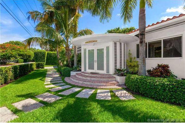 Property for sale in 3003 Sheridan Ave, Miami Beach, Fl, 33140