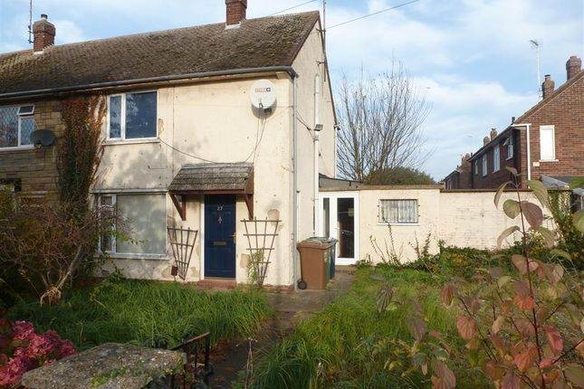 Thumbnail Property to rent in St. Michaels Avenue, Wisbech