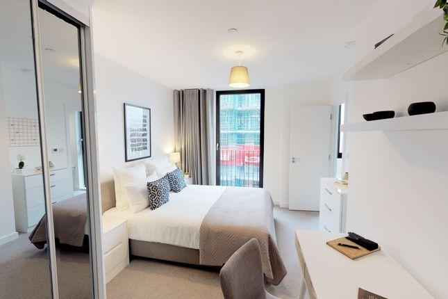Bedroom_Master2 of Forrester Way, London E15