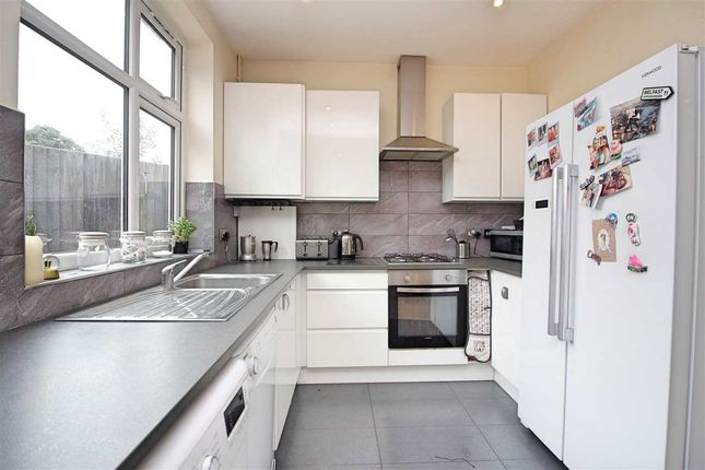 Kitchen of Maxwelton Close, Millhill, London NW7