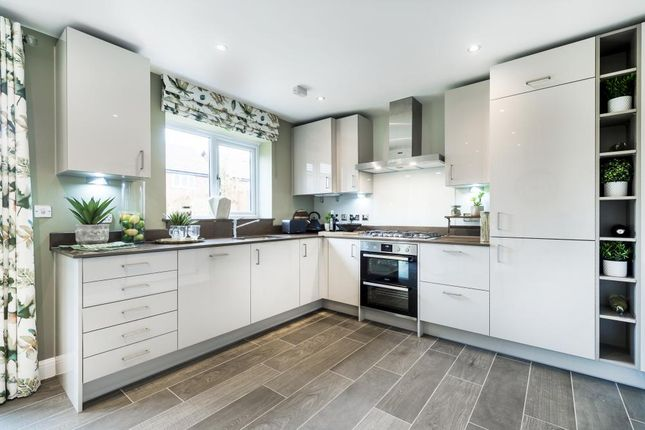 4 bedroom detached house for sale in Oteley Road, Shrewsbury