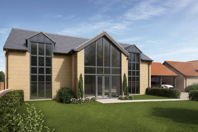 Thumbnail Detached house for sale in Woolverton, Bath