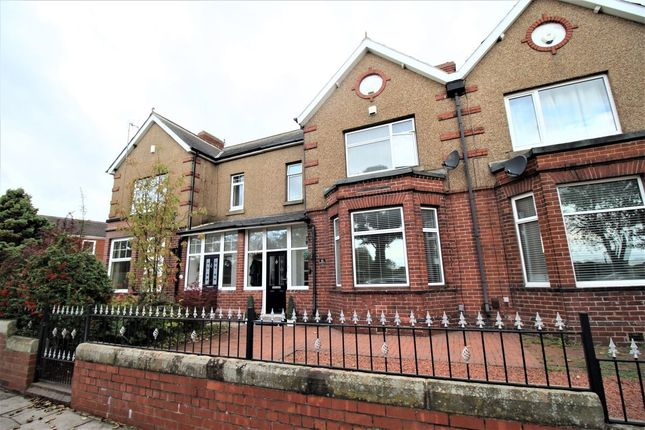 Thumbnail Terraced house for sale in Kitchener Terrace, Jarrow