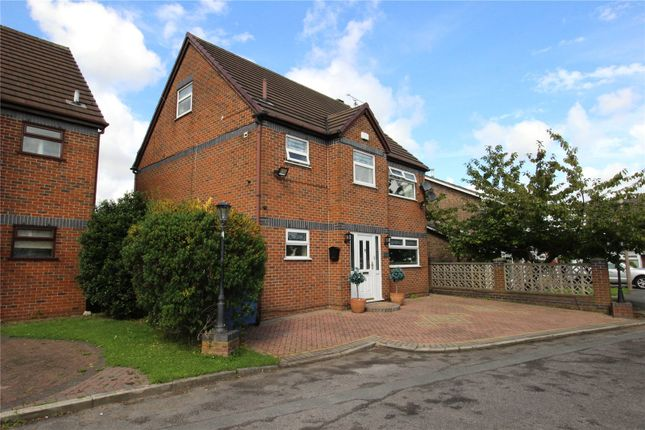 Thumbnail Detached house for sale in Furness Avenue, West Derby, Liverpool, Merseyside