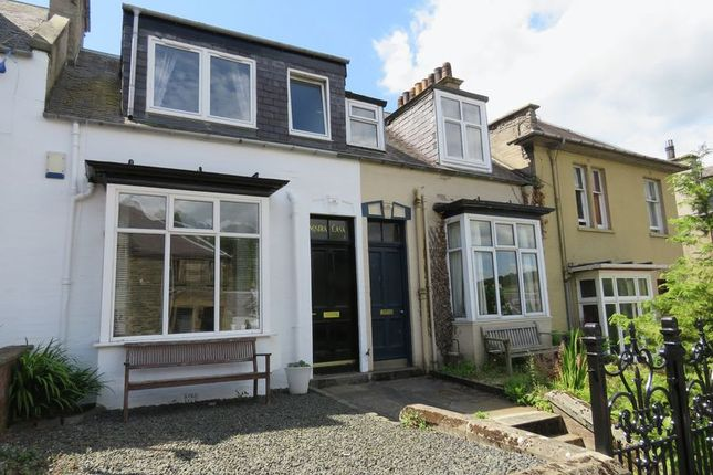 Thumbnail Terraced house for sale in Nostra Casa, 44 Raeburn Place, Selkirk