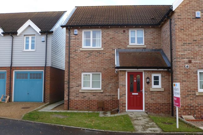 Thumbnail Property to rent in Larks Place, Dereham