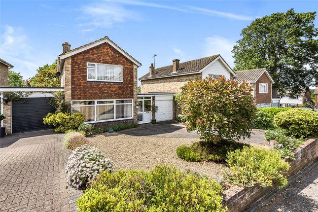 Thumbnail Detached house for sale in White Oak Drive, Beckenham