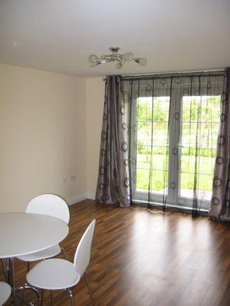 2 bed flat to rent in Anderton Crescent, Buckshaw Village, Chorley