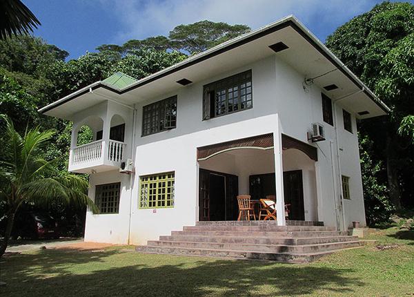 Thumbnail Villa for sale in Praslin, Seychelles