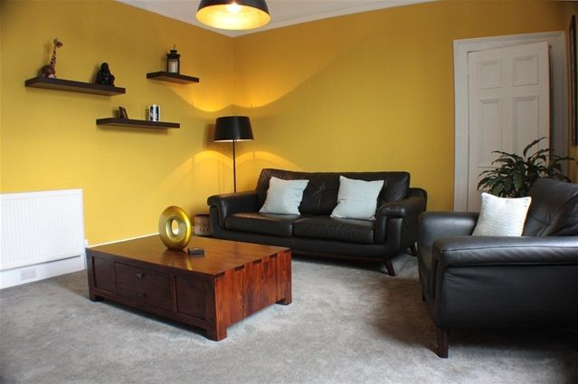 Thumbnail Flat to rent in North Bridge Street, Bathgate