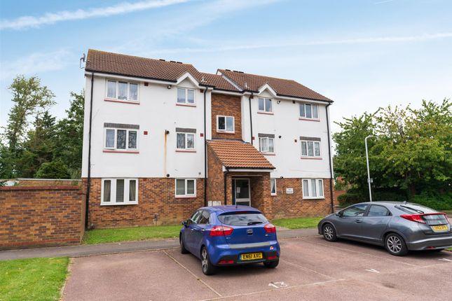 Thumbnail Flat to rent in Peplow Close, West Drayton
