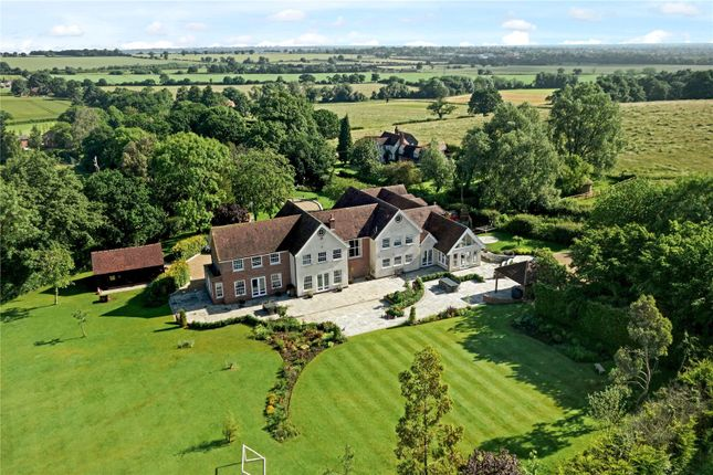Thumbnail Detached house for sale in Lodge Road, Woodham Mortimer, Maldon, Essex