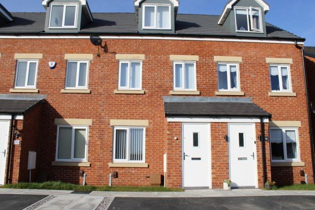 Thumbnail Property to rent in Linnet Road, Liverpool
