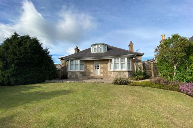 Thumbnail Detached house for sale in Mayne Road, Elgin