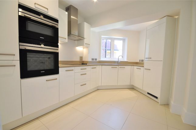 Terraced house for sale in Faygate, Horsham, West Sussex